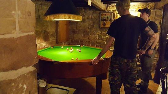 Peakstones Inn, Piggery and Friends Restaurant Photo