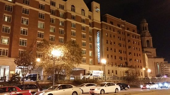 Best Hotel Location In Washington Dc For Sightseeing
