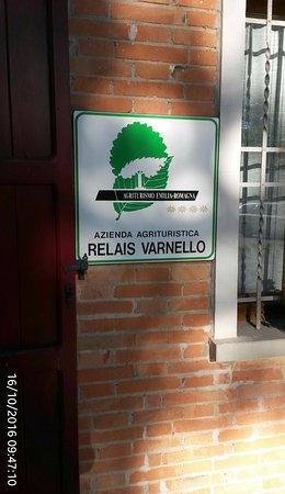 บริไซเอลลา, อิตาลี: Ingresso