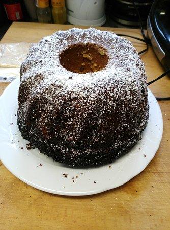 Das Ist Mal Nen Beispiel Was Es Alles Bei Uns So Schones An Kuchen