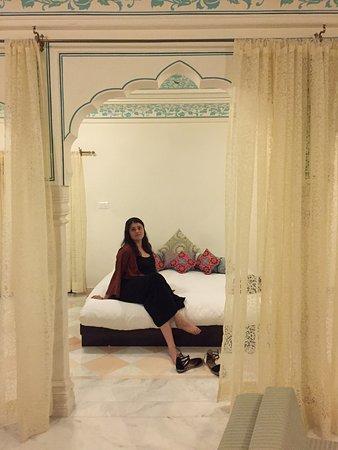 哈維里皇家傳統酒店照片