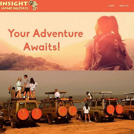 ‪Insight Safari Holidays‬