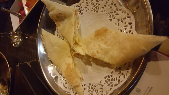 Sitara India Cuisine: 20161008_201022_large.jpg