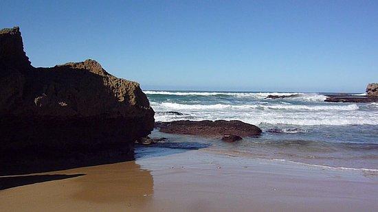 Kenton-on-Sea, Sydafrika: Fresh air and refreshing water