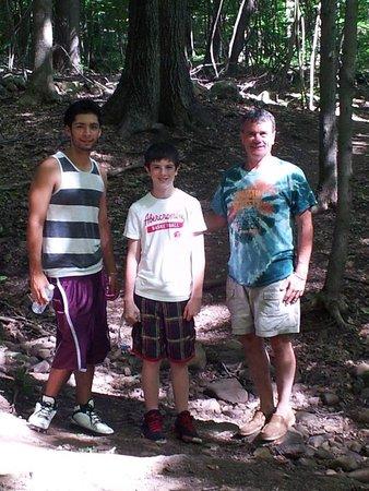 Meriden, CT : great hike