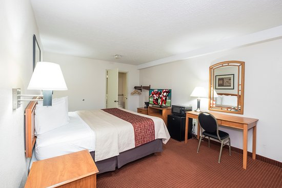 Red Roof Inn Columbus Northeast Westerville Updated 2018