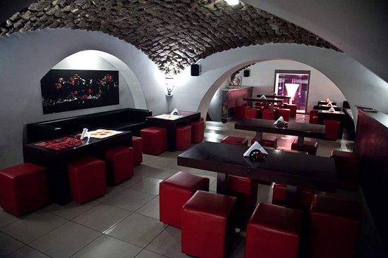 Cherry Light Lounge Pub: #cherryfood