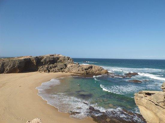 Kenton-on-Sea, Sydafrika: This is it - one of the best in the world as stated in the Guardian (UK)