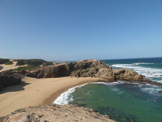 Kenton-on-Sea, Sydafrika: Excellent beach