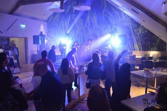 Heerlen, The Netherlands: Feesten en partijen