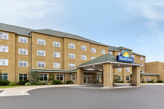 Welcome to Days Inn & Conference Center - Oromocto