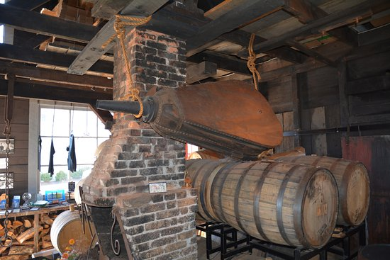 Lunenburg, Canada: historical items