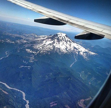 Bilde fra Mount Rainier