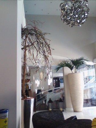 Bilde fra Livadhiotis City Hotel
