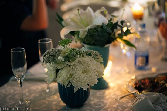 Bloubergstrand, Republika Południowej Afryki: Wedding Receptions