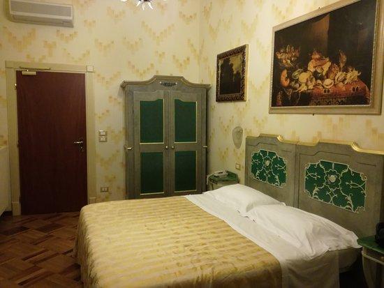 Hotel La Rosetta: IMG_20161016_132403_large.jpg