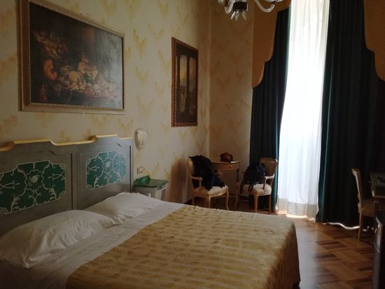 Hotel La Rosetta: IMG_20161016_131643_large.jpg