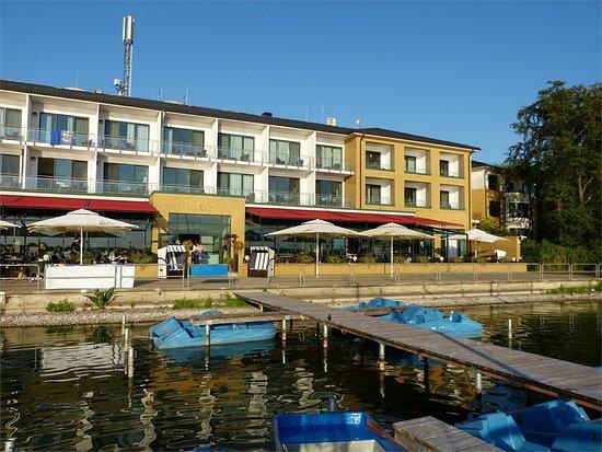 seehotel casino rangsdorf
