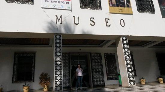 Musée de Huelva : 20161020_153645_large.jpg