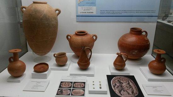 Musée de Huelva : 20161020_155846_large.jpg
