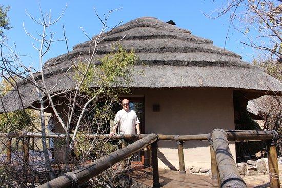 Фотография Tuningi Safari Lodge