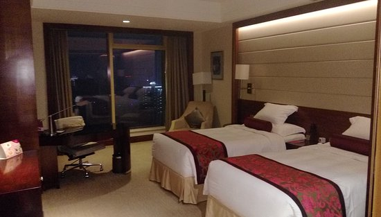 Наньчан, Китай: 南昌力高皇冠假日酒店