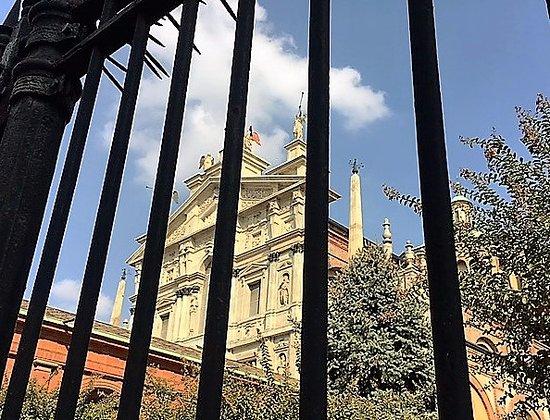 Chiesa di Santa Maria presso San Celso : Milano, santa Maria presso san Celso