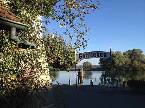 Gottlieben ภาพถ่าย