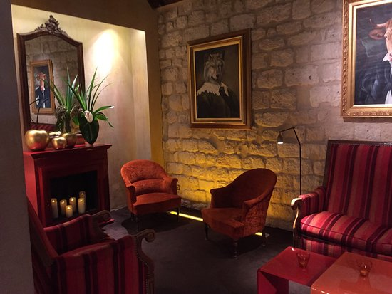 Hotel Saint Paul Rive Gauche: photo0.jpg