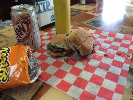 Salina, KS: Kid's Meal
