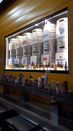 Santee, Californien: Beer Kegs