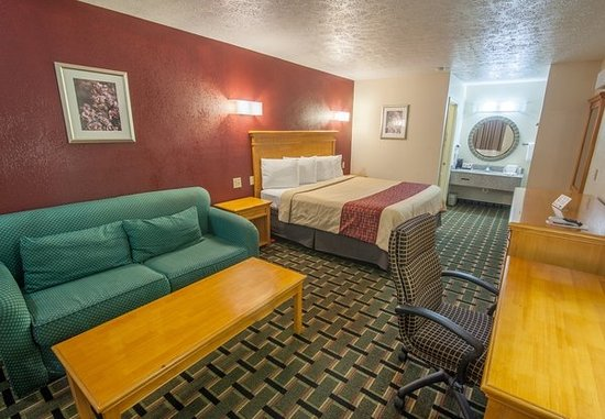 Crossville Days Inn