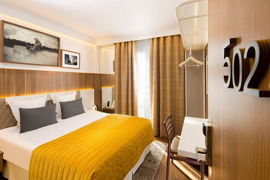 호텔 에펠 튀렌