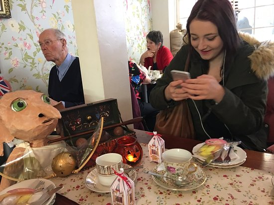 photo0.jpg - Picture of Remember Me Tea Rooms, Stockton-on-Tees ...