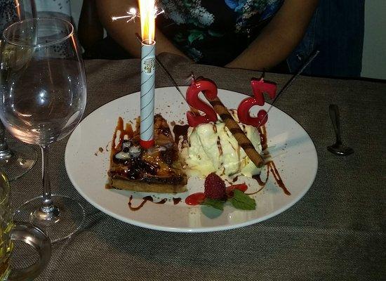 Restaurante Playa Bella: 20161016_233303-1_large.jpg