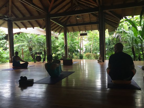Pranamar Villas and Yoga Retreat: photo1.jpg