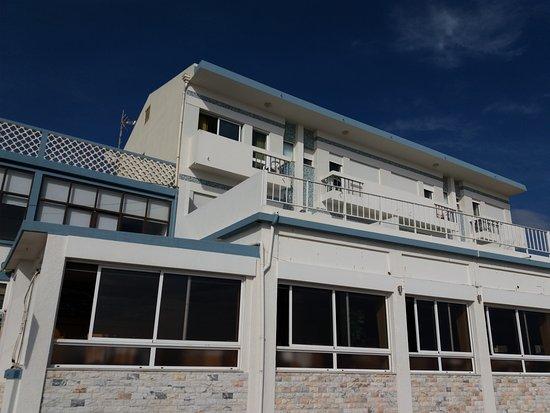 ホテル テイモゾ