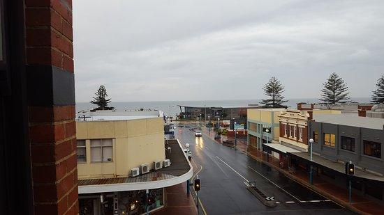 Burnie, Australia: Ikon Hotel