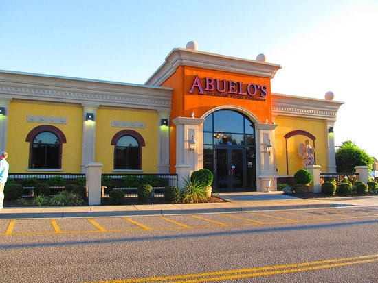 Abuelo Restaurant Myrtle Beach