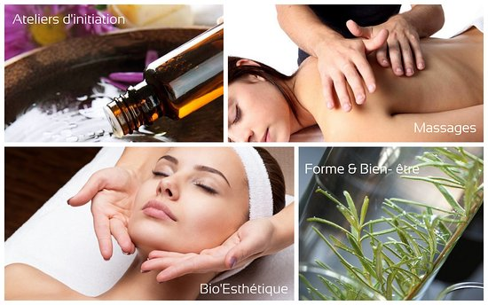 Bio'Etic massage
