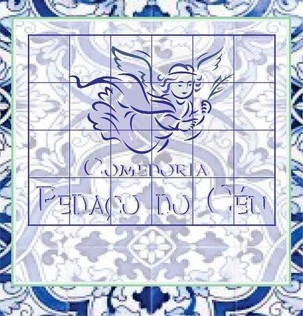 Moura, โปรตุเกส: Comedoria Pedaço do Céu