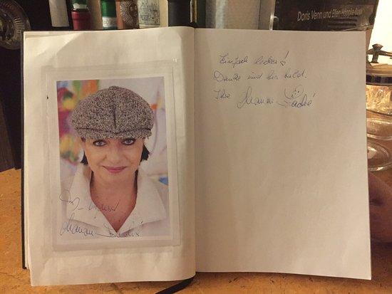 Peine, Alemania: Osteria LuCe