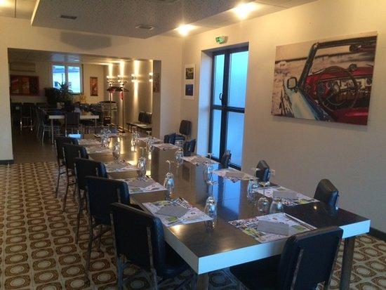 Saint-Dizier, France : salle de seminaires ,anniversaires,banquets