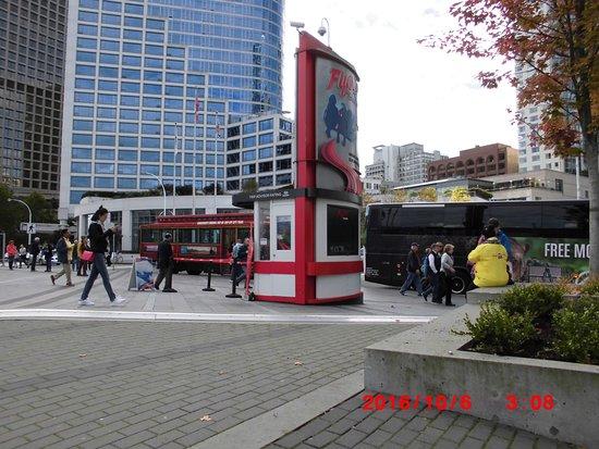 Zdjęcie North Vancouver