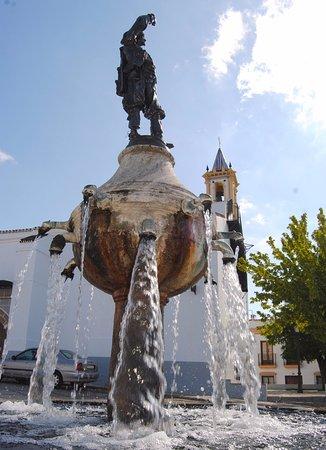 Plaza del Loreto