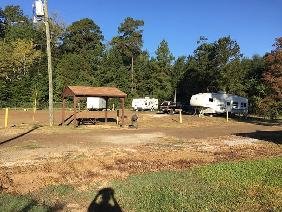 Winnfield, LA: RV Parking