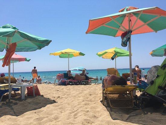 Christina Beach Hotel: photo0.jpg