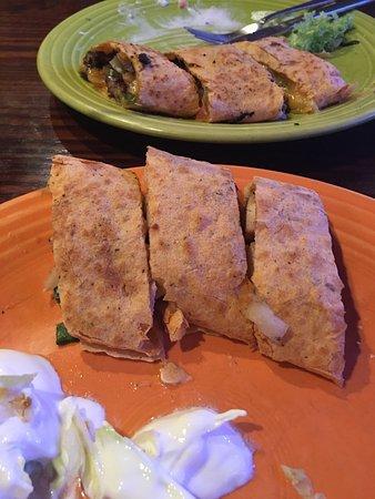 el chico mexican food restaurant