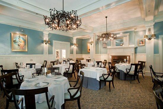 Muse At The Vanderbilt Grace Newport Menu Prices
