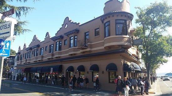 Sausalito, California, CA: Casinos